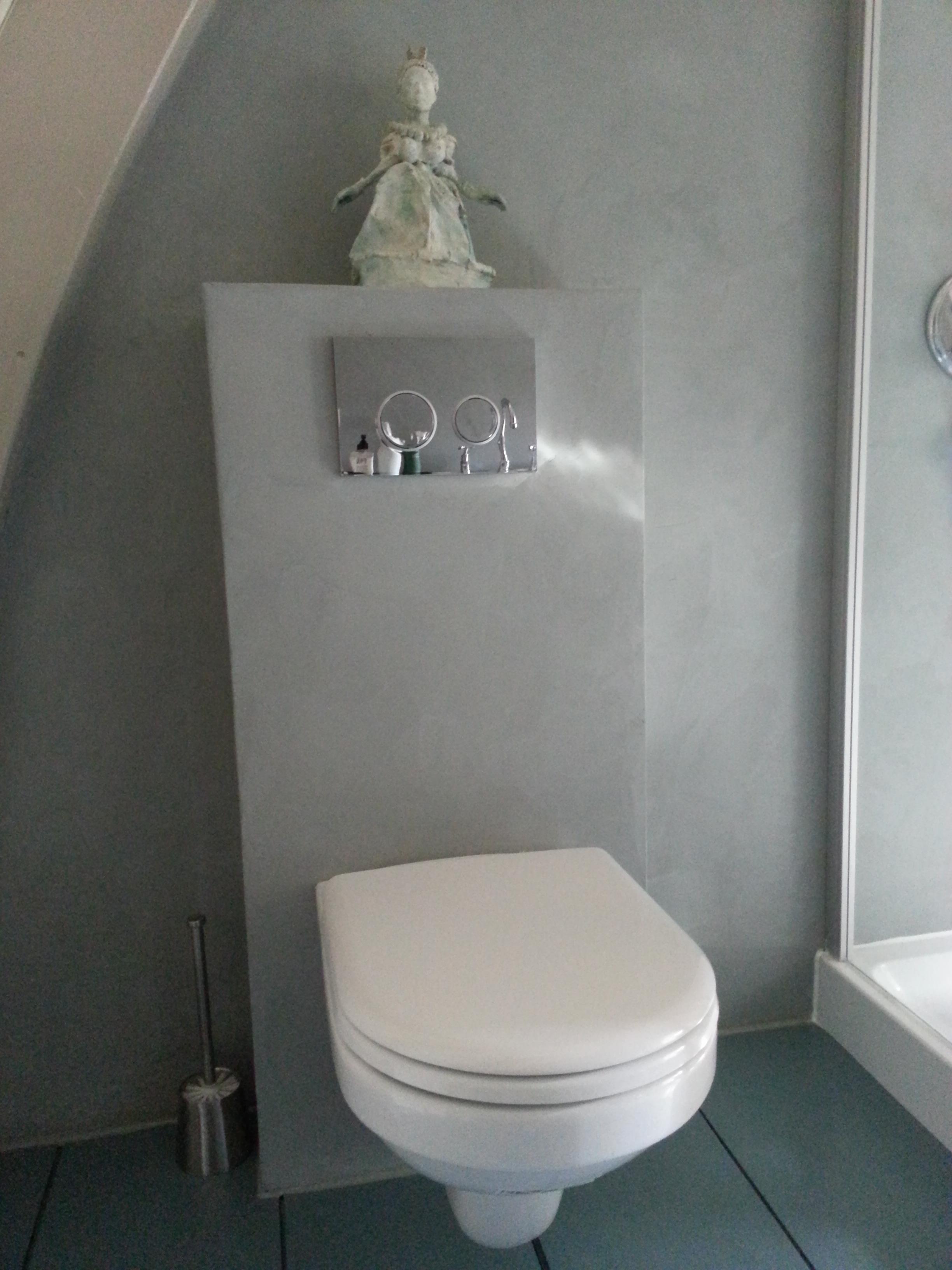 beton lisse badkamer fuck for