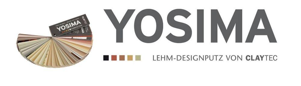 Yosima Designstuc van Claytec